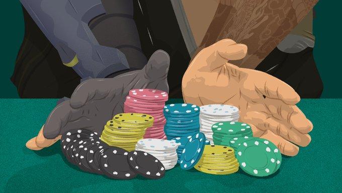 RT @Kotaku: How esports gambling works: https://t.co/LmUTTBLU4c https://t.co/xfCLN4J4CO