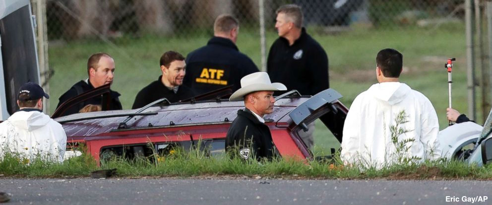 """Agents meticulously assembled clue after clue to track down alleged Austin """"serial bomber."""""""