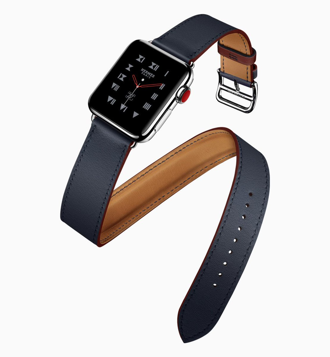 test Twitter Media - Apple Watch gets new bands for spring https://t.co/61krqSn95H https://t.co/grXUWn2HeI