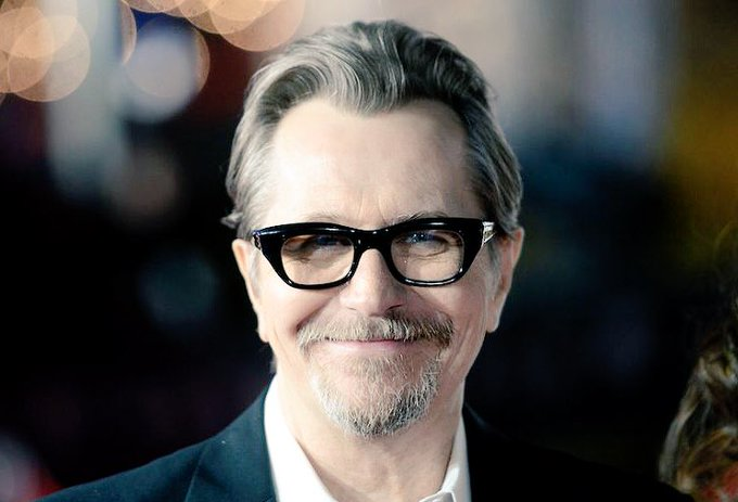 HAPPY BIRTHDAY GARY OLDMAN!!!!   So ashamed I did not remember this on my own