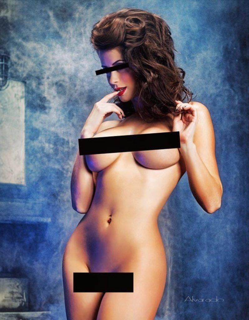 ❤️❤️❤️ photo by #pinup #curves PgTr8KzjAM