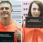 Texas man sentenced for Las Vegas-to-New Mexico kidnap case