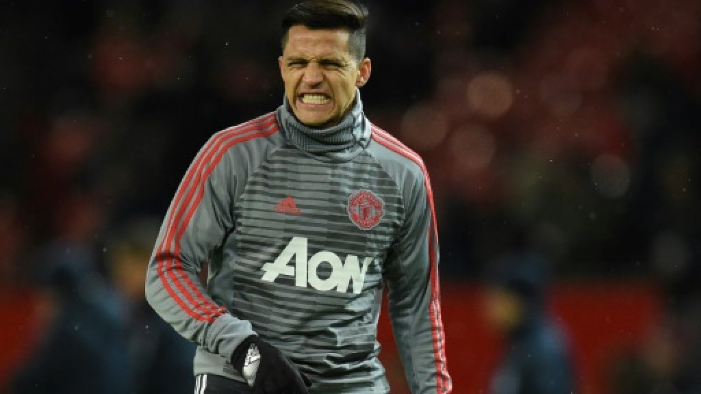 Sanchez admits to 'rough' start at United