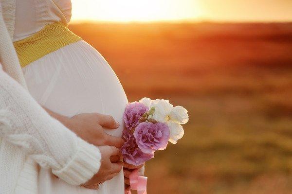 Если мне приснилась девушка беременная 51