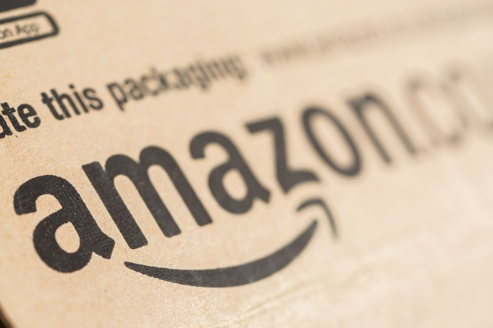 #AmazonPrime