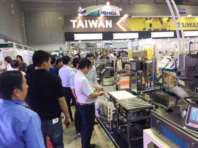 test Twitter Media - ProPak and Plastics & Rubber closed today with a total of 8616 visitors over the 3 days- an 8% increase on 2017.  See you again 19-21 March 2019! #propak #propakvietnam #seeyouthere https://t.co/x5qs56G36g
