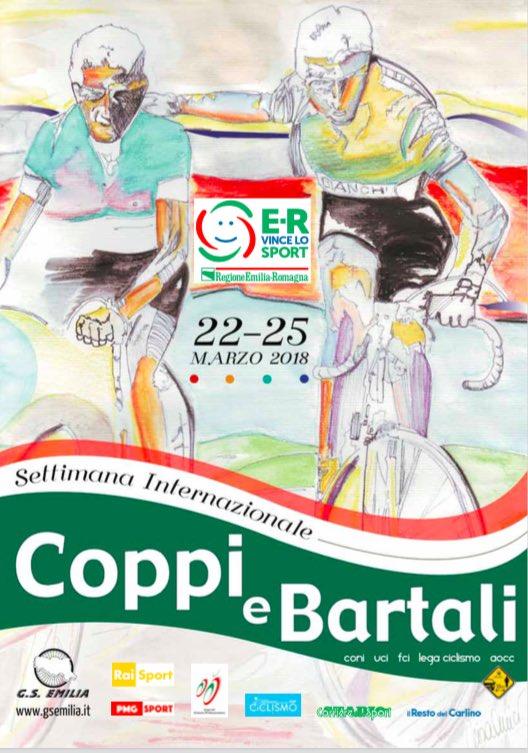 #CoppieBartali