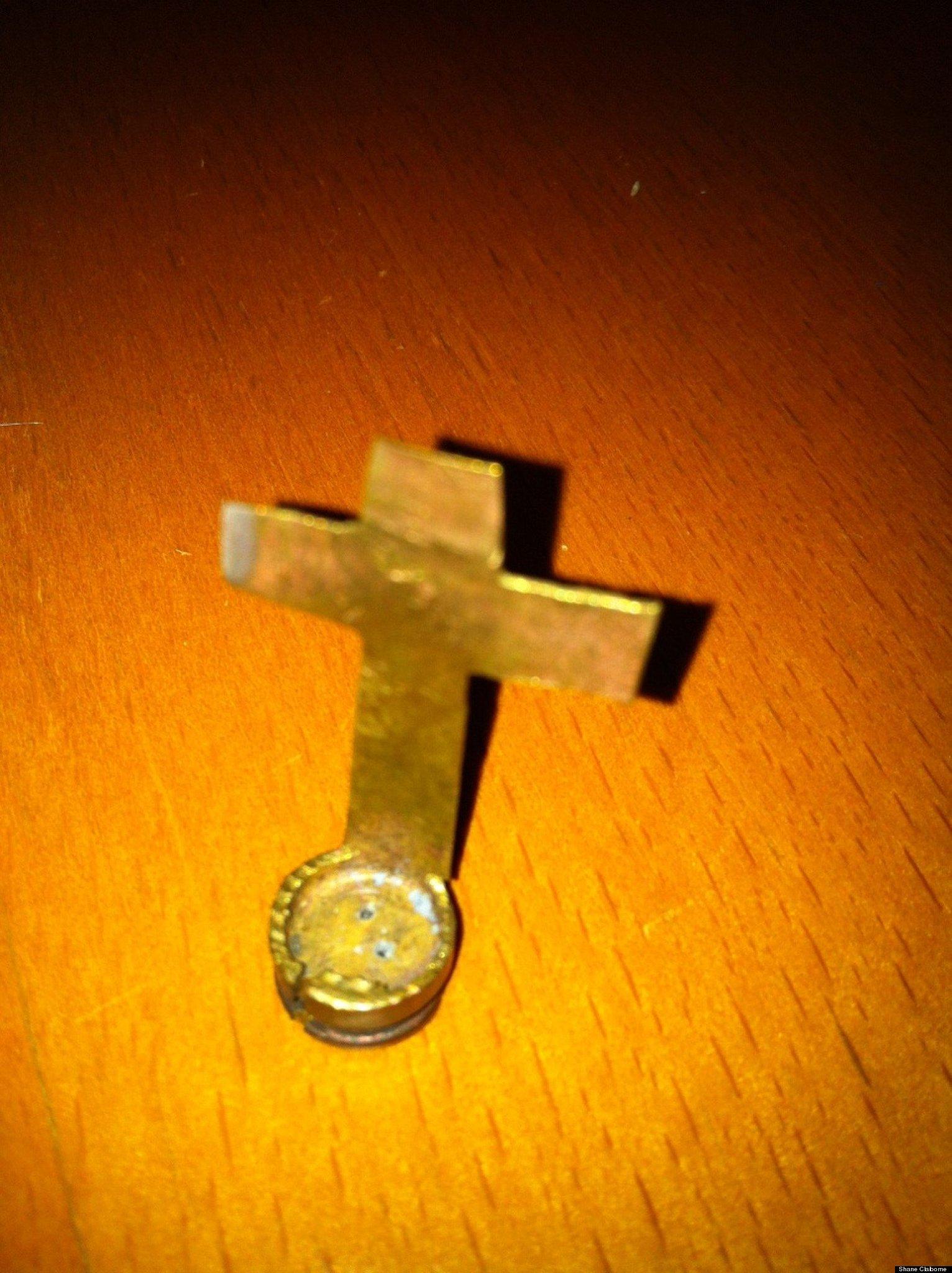 @shaneclaiborne Taking Good Friday Liturgy To The Streets https://t.co/wChHUsRvPw via @huffpost https://t.co/cuuaMK2SX4