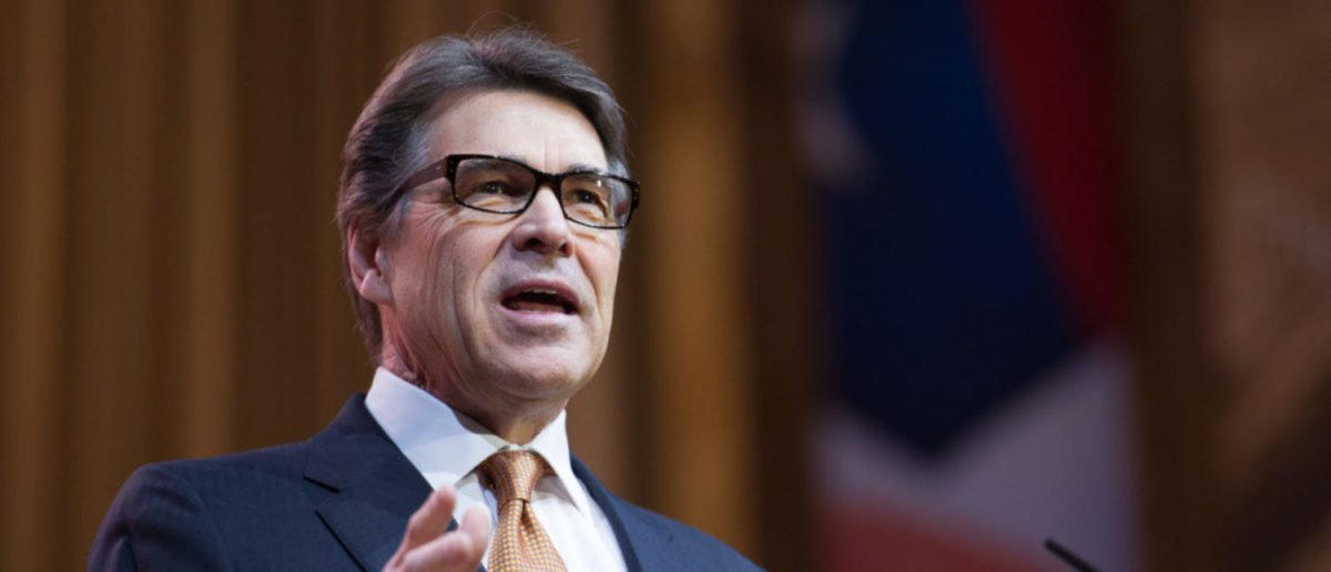 Rick Perry Stops Uranium Sales After Lawmakers Hold Up DOE Nominee https://t.co/cpKrFYU61R https://t.co/4tr2iKyBJH