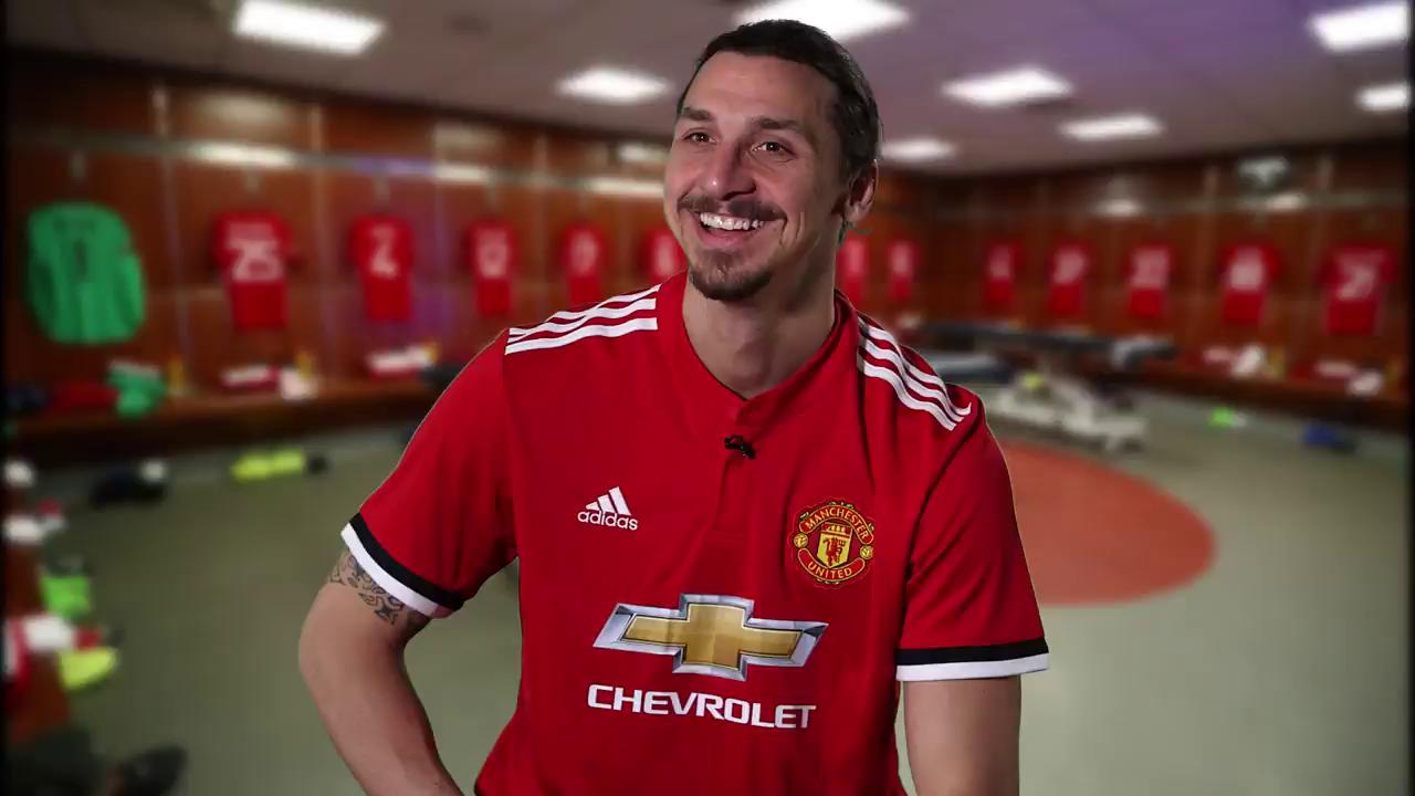 With @Ibra_official up for our latest Tweet Mates challenge, you know it's a must-watch! Sit back and enjoy �� https://t.co/qy62Bt9QuH