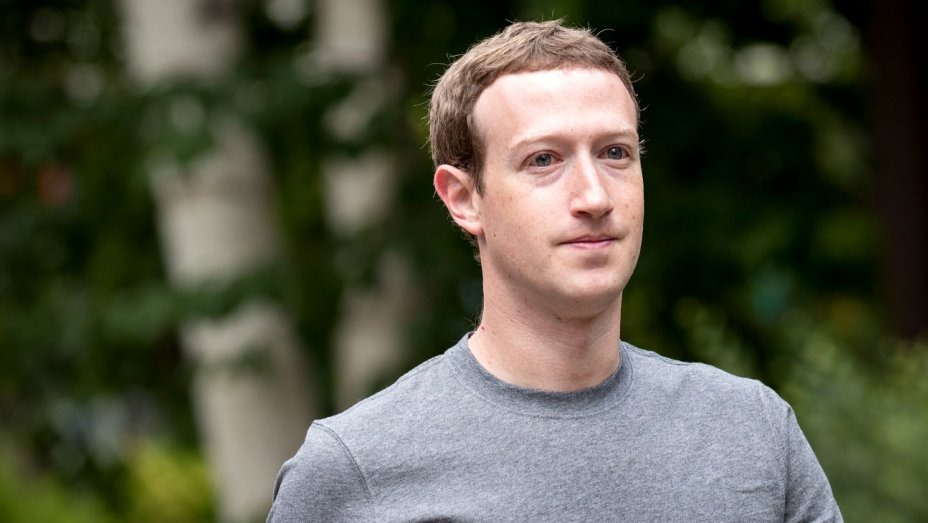 Facebook stock sinks amid social media giant's data breach fallout