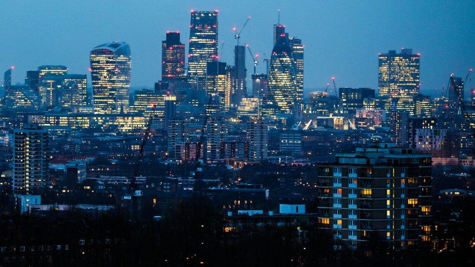 Pacifica Ventures to build $140 million U.K. film studio