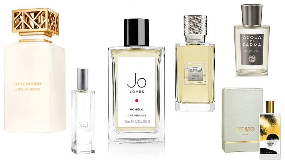 RT @pretareporter: 6 Must-own fragrances for Spring:
