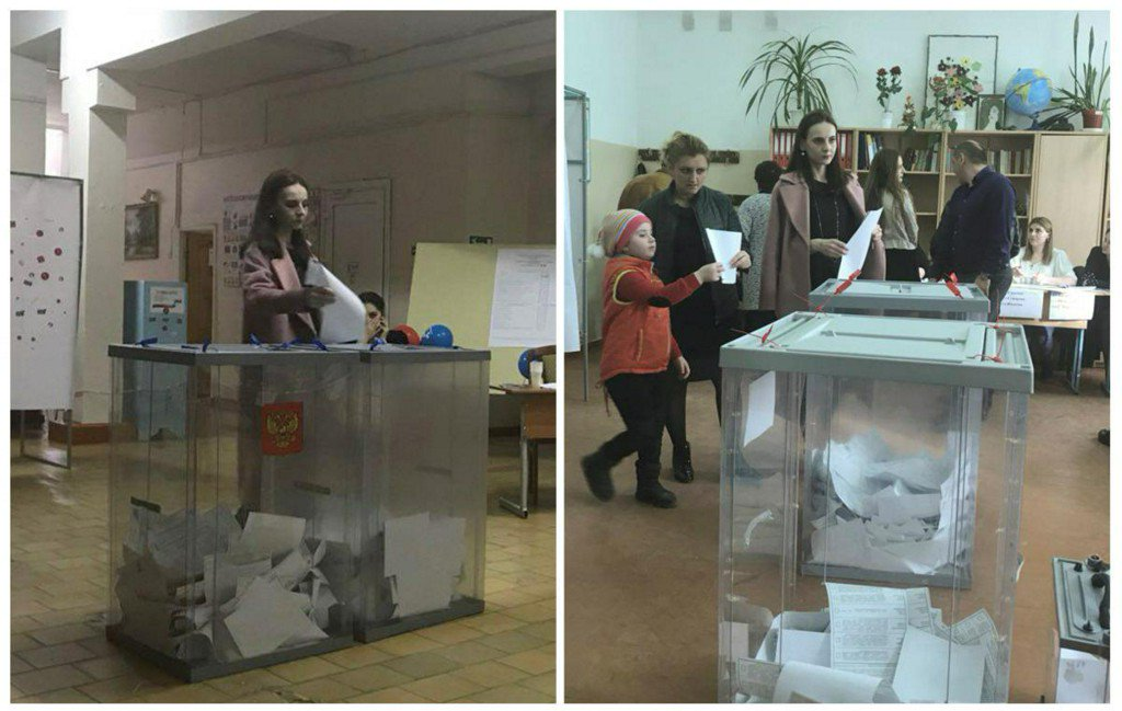 Russia may annul election results at two polling stations: officials https://t.co/YvmCWPyMRf https://t.co/P5xPutjZsM
