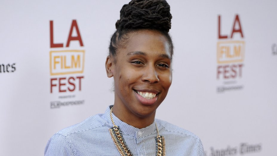 RT @pretareporter: Could Lena Waithe cover signal the new look of Vanity Fair?