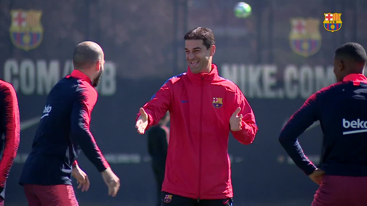 Today's best training moments! ����️‍♂️ https://t.co/tKzMYq68MV