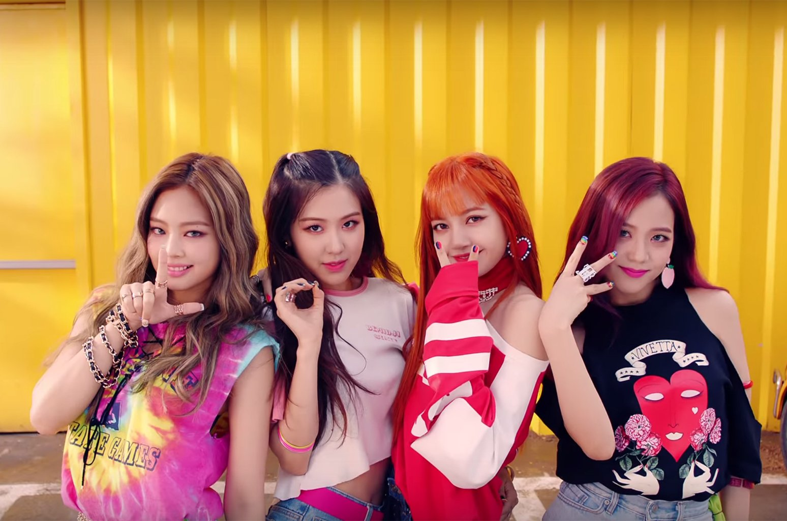 CEO confirms that new music is coming from K-pop girl group BlackPink https://t.co/7mS3gfnZ2D https://t.co/To0fT61lXz