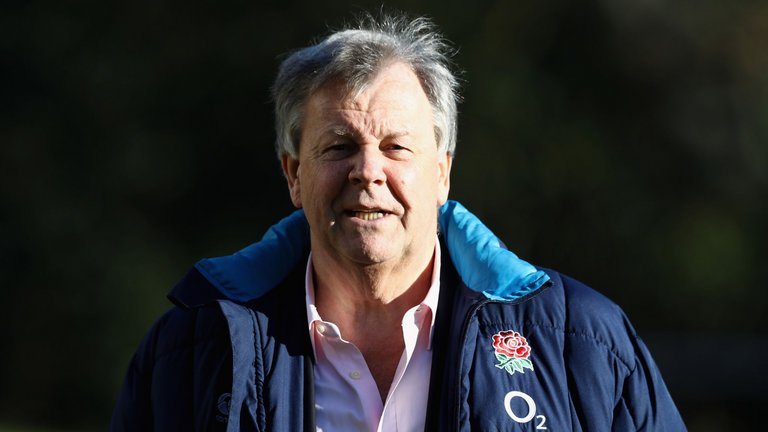 test Twitter Media - Former RFU chief executive Ian Ritchie has been appointed as Premiership Rugby's new independent non-executive chairman: https://t.co/KWcVXS3Bcz https://t.co/wKPyEYe3Op