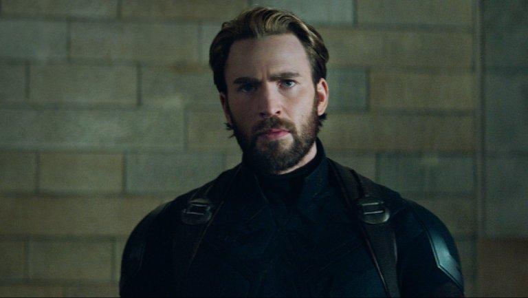 .@ChrisEvans plans to retire as CaptainAmerica after 'Avengers 4'