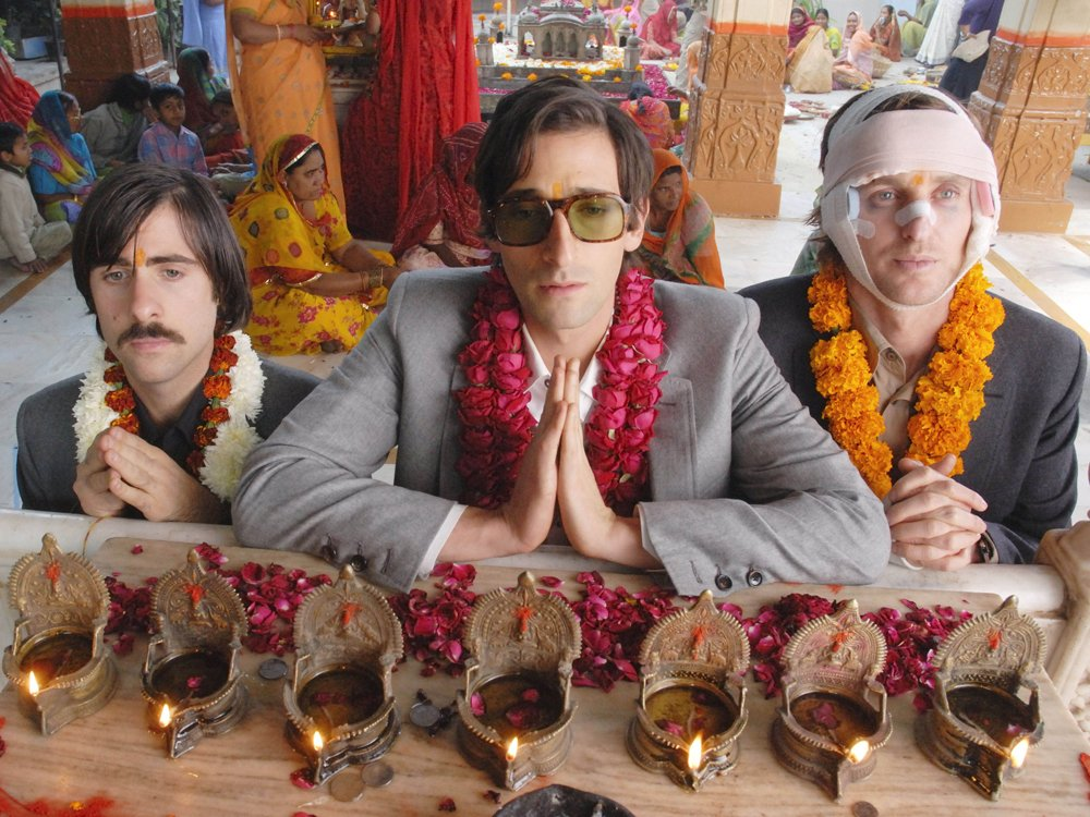 Wes Anderson films ranked -- from worst to best