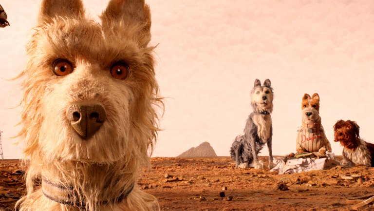IsleOfDogs: The environmental photography that inspired the set
