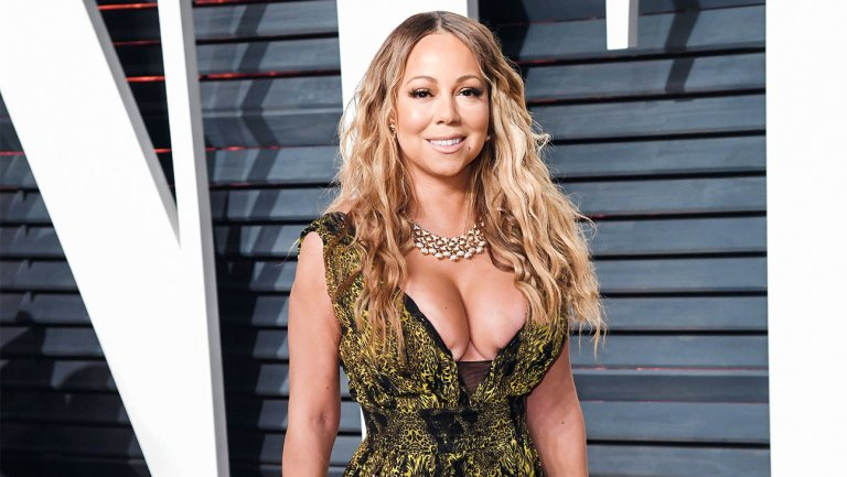 .@JKCorden stole a candle from @MariahCarey's house before filming