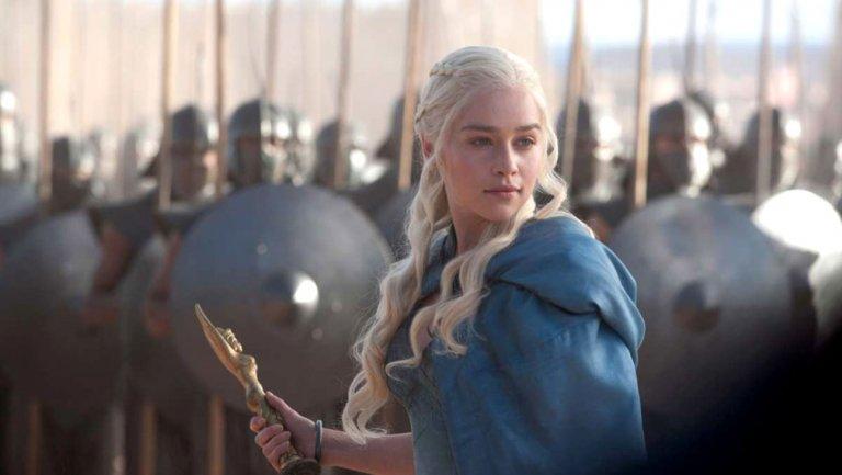 GameOfThrones podcast: Returning to Daenerys Targaryen's greatest