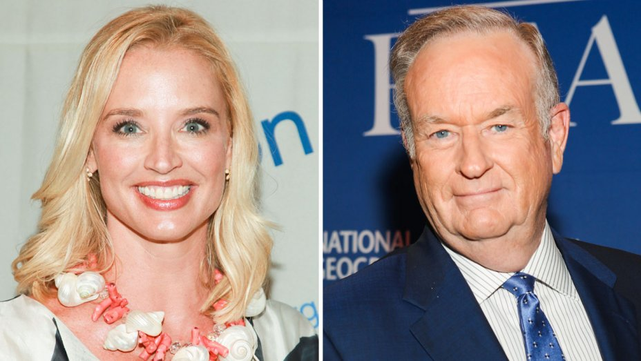 Former Fox News anchor Laurie Dhue sues Bill O'Reilly for defamation
