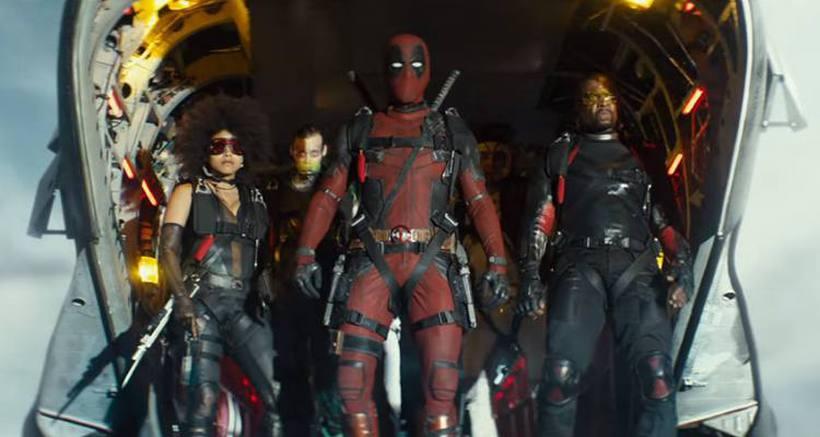 'Deadpool 2' ganha novo trailer com cenas inéditas; confira