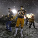 Former Wyoming defender Tim Kamana hopes to prove himself at Wyoming's Pro Day