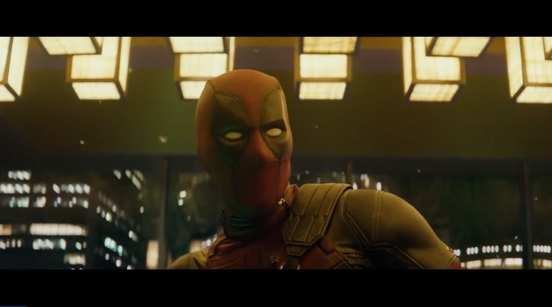 A deep dive into the Deadpool2 trailer