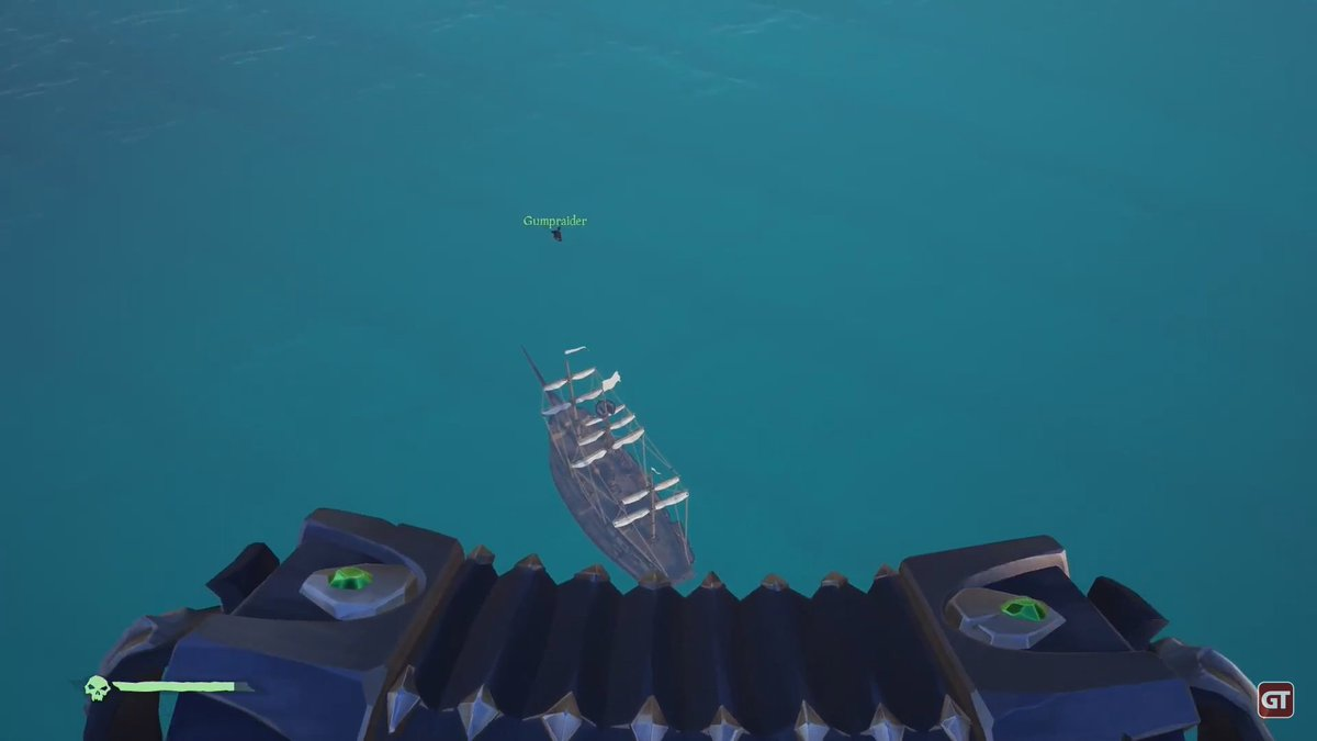 #SeaOfThieves
