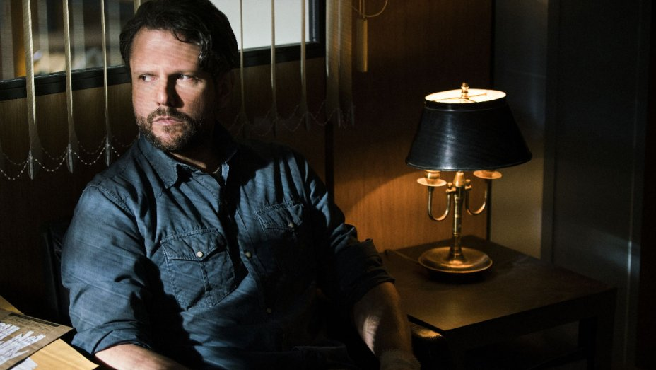 TV review: 'The Mechanism'