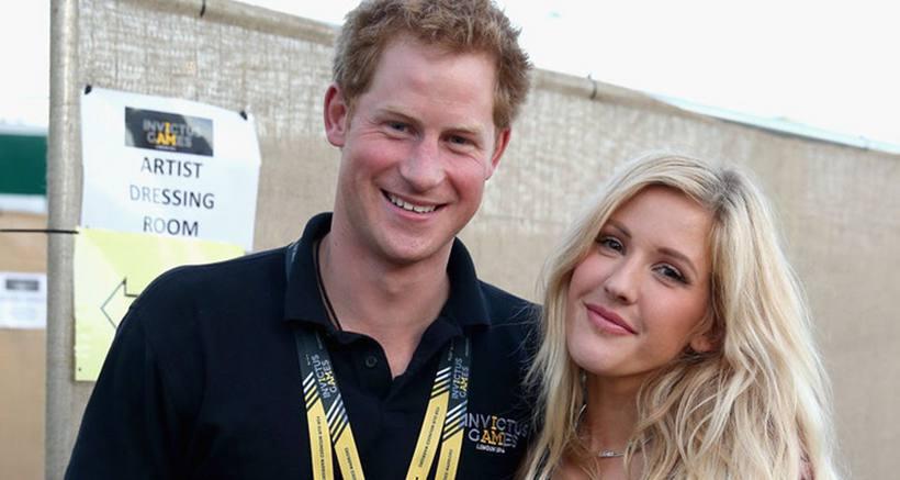 Ex-namoradas do príncipe Harry são convidadas para o casamento real