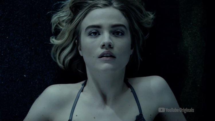 Doug Liman's action-thriller 'Impulse' gets first trailer from YouTube Red