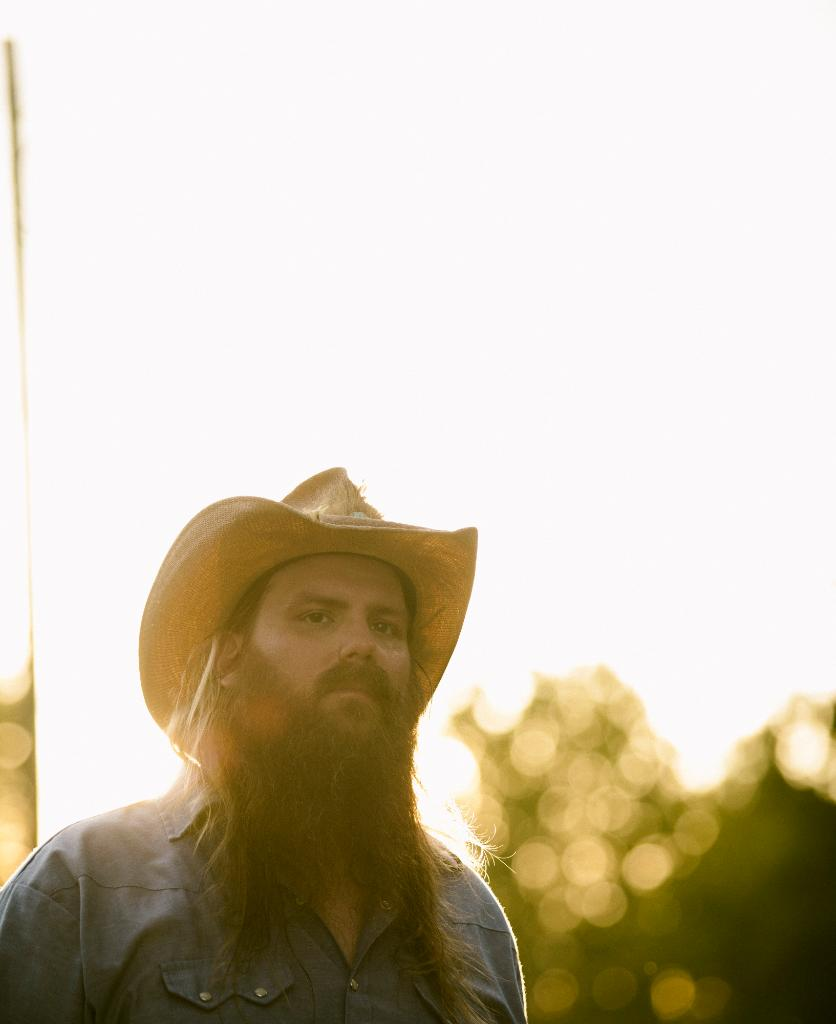 test Twitter Media - Want to see @ChrisStapleton's beard in person? Get an up-close and personal look March 23 at #LIVEatMGM. Get tix: https://t.co/1fnNugZtdI https://t.co/srjj1cYwEi