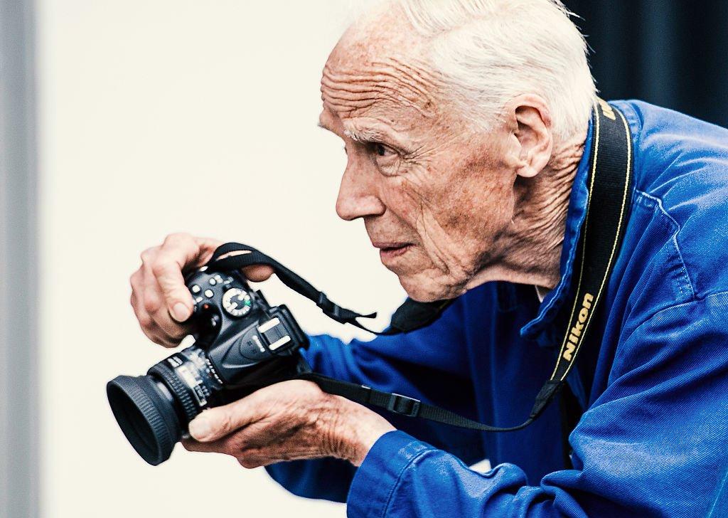 RT @pretareporter: The late photographer Bill Cunningham left a secret memoir: