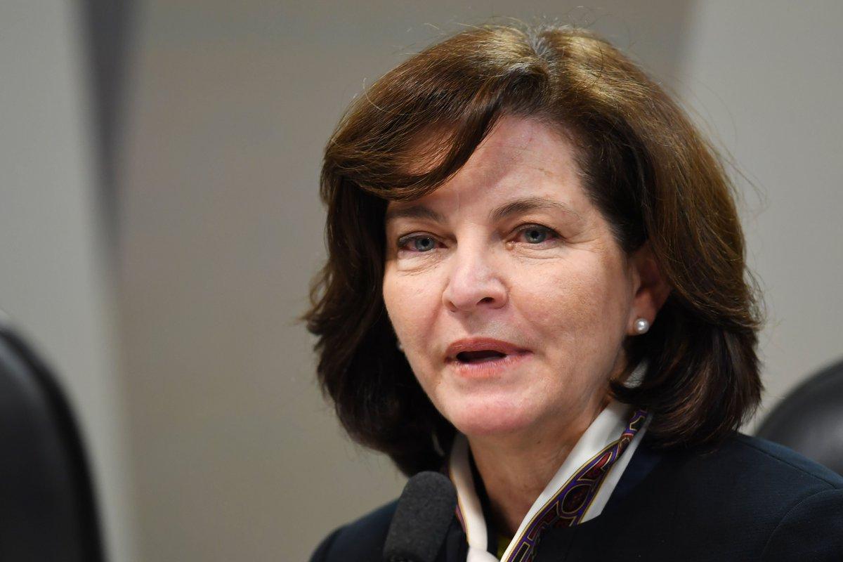 Dodge diz que confia em decisão do STF a favor da prisão em 2ª instância