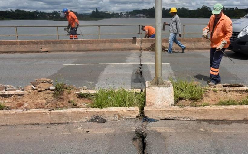 Pontes e viadutos recebem novas inspeções do Tribunal de Contas