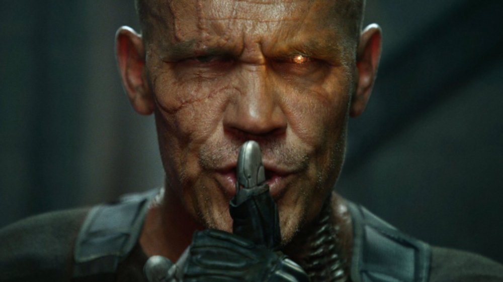 Ryan Reynolds goes up against Josh Brolin in new action-packed Deadpool2 trailer
