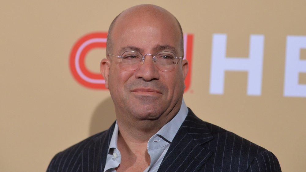 "CNN's Jeff Zucker calls Fox News ""a pure propaganda machine"""