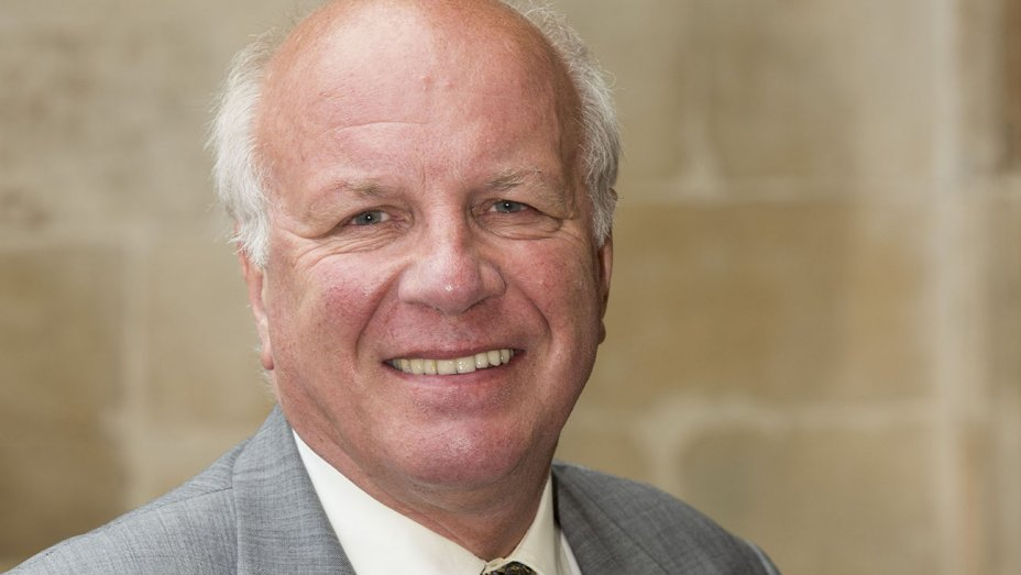 Greg Dyke Replaces Mike Leigh as Chair of London Film School