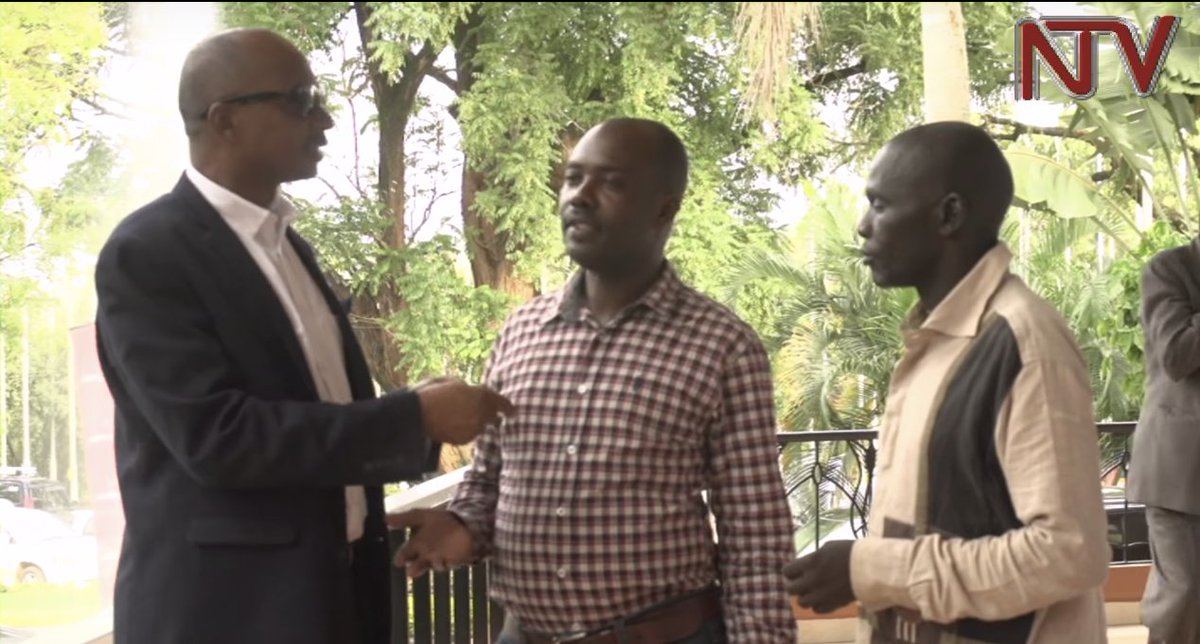 South Sudan creditors accuse Minister David Bahati of frustrating their payment