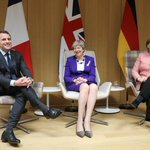 France, Germany and Britain praise US tariff exemption