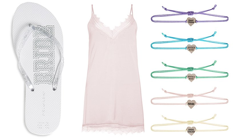 Take a look at Primark's gorgeous new wedding collection: