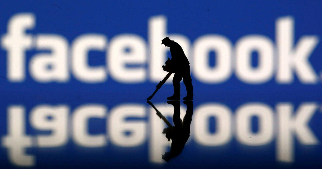 OK, you've deleted Facebook, but is your data still out there?