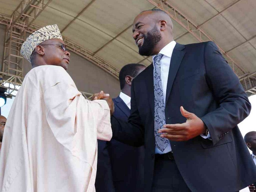 Hard choices for Kingi and Joho between ODM and homegrown party in ODM