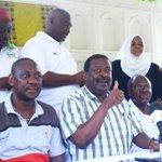 [VIDEO] Mudavadi trashes Uhuru-Raila pact, says not reflecting the will of Kenyans