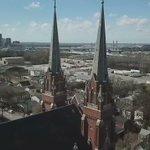 Historic Butchertown church raising $2.7 million to save steeples