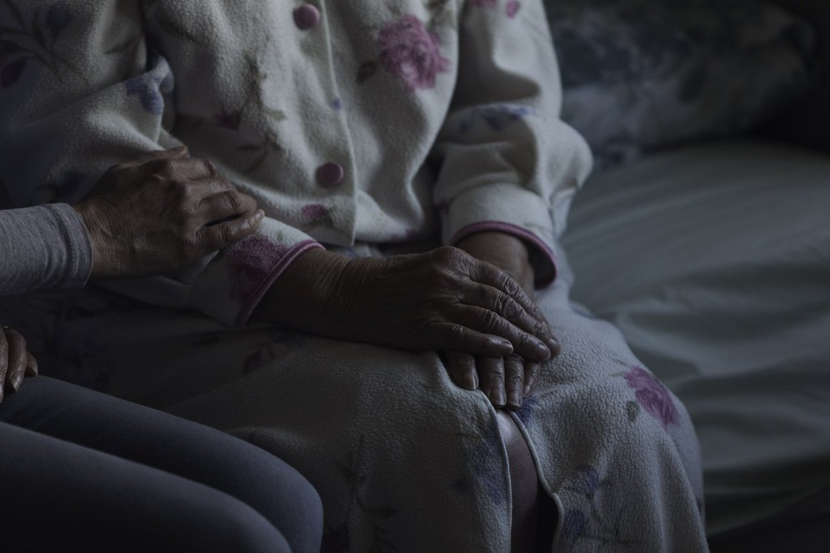 How I learnt to love my mother amid the hardship of Alzheimer's